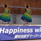 ハワイアンダンスショー2